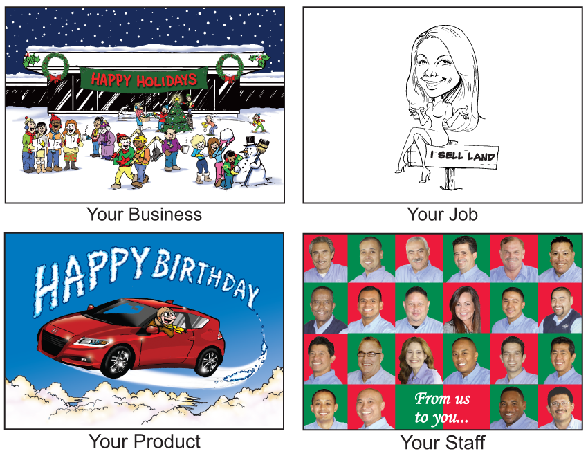 Holiday-Card-Samples